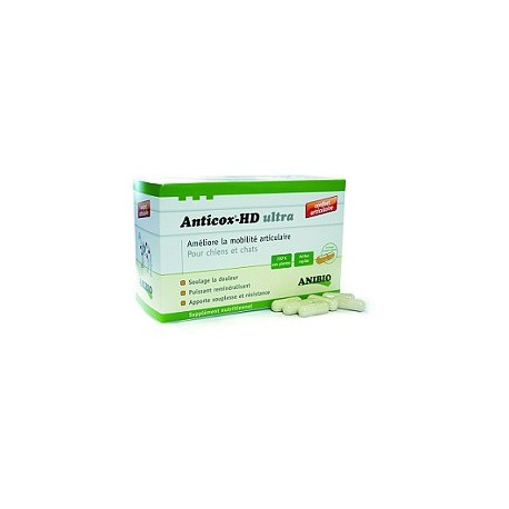 Anticox Hd Ultra 50 Gelules