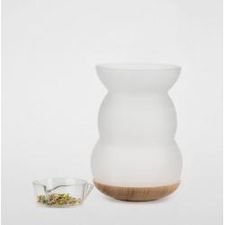 "Diffuseur d'huiles essentielles et d'arômes ""Lucerna"""