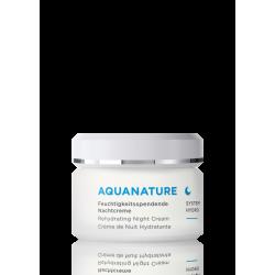 Aquanature Crème de Nuit Hydratante