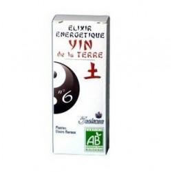 Elixir énergétique Yin de la Terre