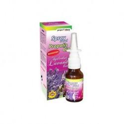 Spray Nasal Propolis Verte Bio Lavande