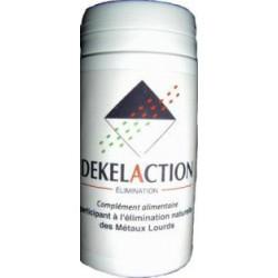 Dekelaction