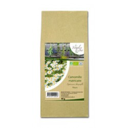 Camomille Matricaire 40G