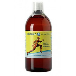 Gel Orgono  Oxygene Et Recup Musculaire