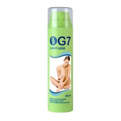 G7 Light Legs 200 ml