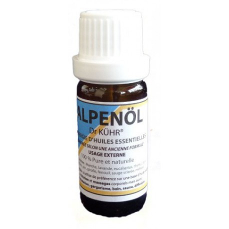 Alpenol 10 Ml