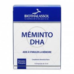 Méminto DHA