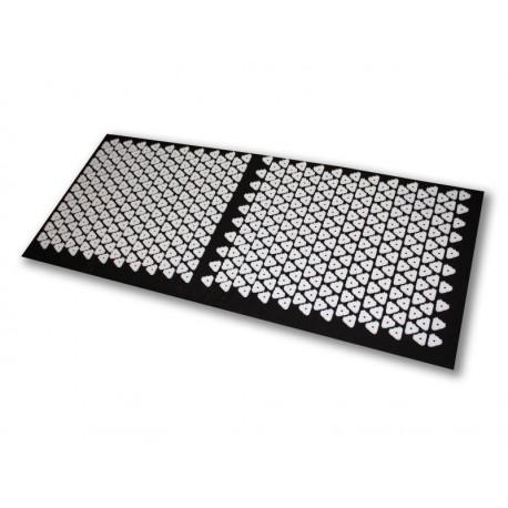tapis d39acupression shanti l39alternative au tapis des fleurs With tapis d acupression shanti