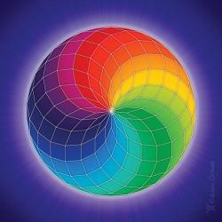 Dessin Dynamique - Équilibre Vital - Yann Lipnick