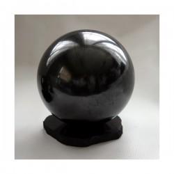 Sphères en Shungite