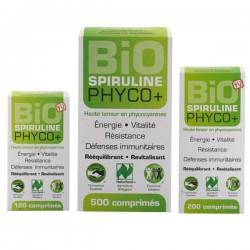 Spiruline Bio Phyco +