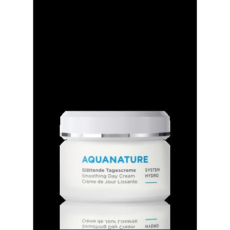 Aquanature Crème de Jour Lissante