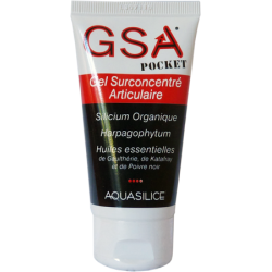Gel Gsa POCKET