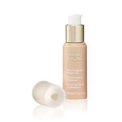 Fond de teint hydratant honey 26 k