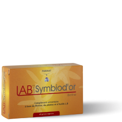 LAB Symbiod'or