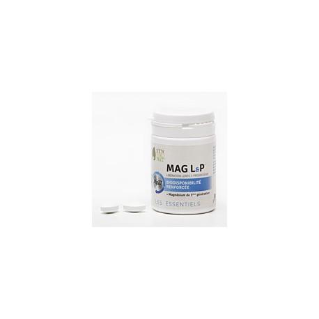 MAG L&P® (TROISIÈME GÉNÉRATION) 60 comprimés