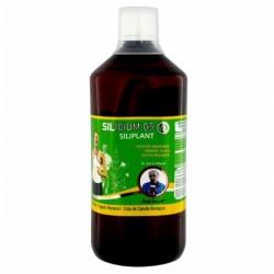 Lot de 12 Siliplant Silicium organique G5 Loic Le Ribault 1 L