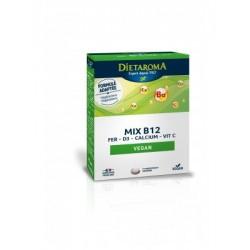 MIX B12