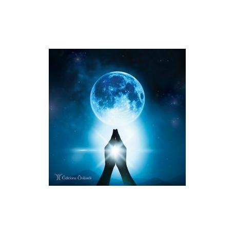 Dessin dynamique Point lunaire de charge de la pierre philosophale de Yann LIPNICK