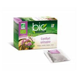 Infusion Confort Urinaire Bio Conseils