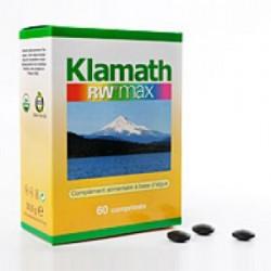 Klamath RW max