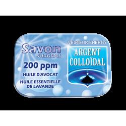SAVON ARGENT COLLOIDAL