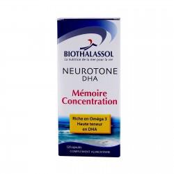 Neurotone DHA Biotalassol