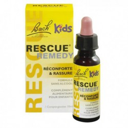 Rescue Enfant