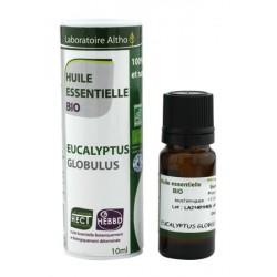 Huile essentielle Eucalyptus Globulus Bio