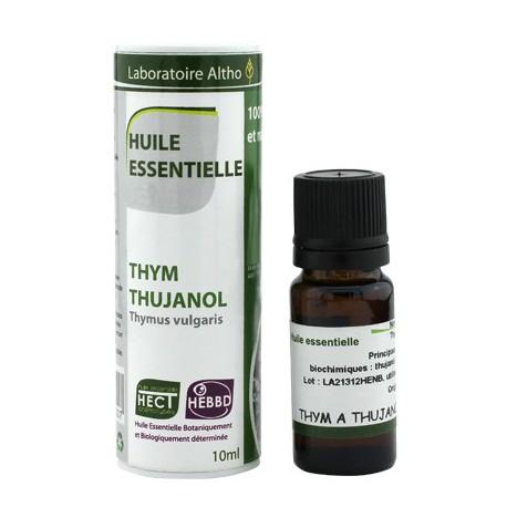 Huile essentielle Thym Thujanol Bio