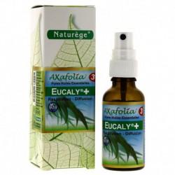 Eucaly + Naturege