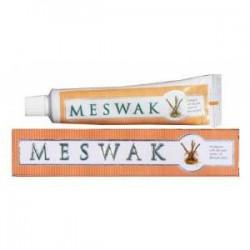 Dentifrice au Meswak