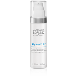 Serum  Hydratant Aquanature
