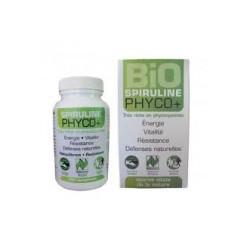 Spiruline Bio Phyco + 500 Comprimés