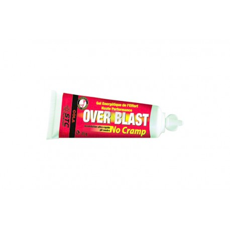 Over Blast No Cramp Dosettes Cola