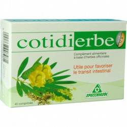 Cotidierbe Constipation
