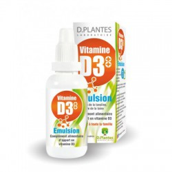 Vitamine D Emulsion