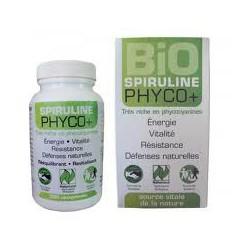 Spiruline Bio Phyco + 300 Comprimés