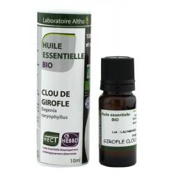 He Girofle Bio