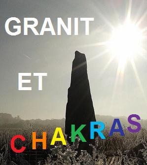 granitetchakras
