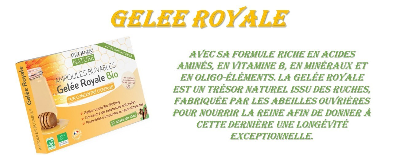 complements alimentaire
